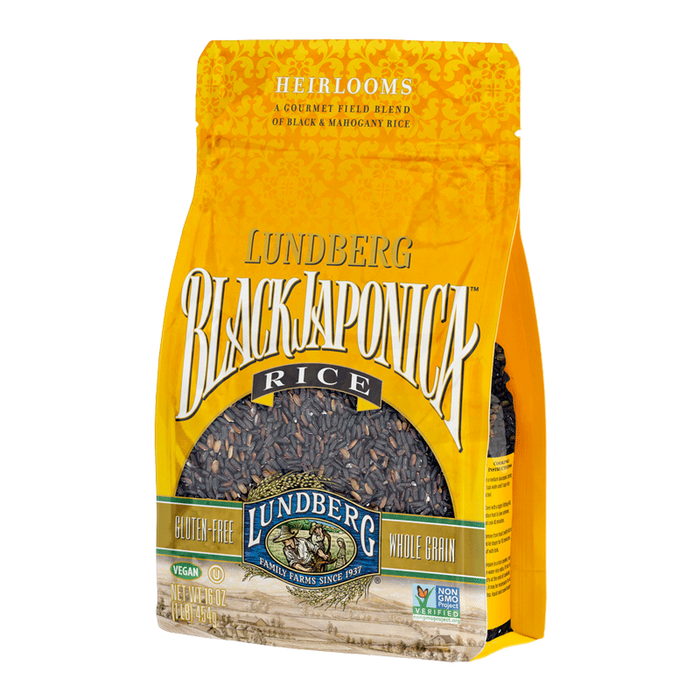 Lundberg Gourmet Rice Blends