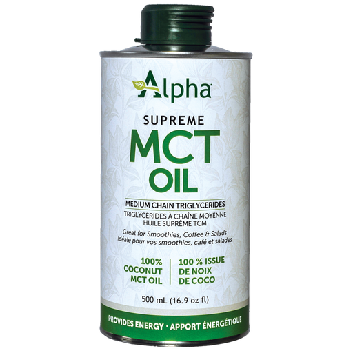 Alpha MCT Oil 500ml