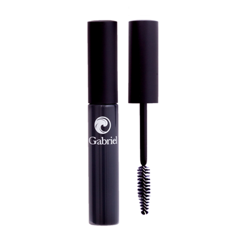 Vegan Black Brown Gabriel Mascara at Natural Food Pantry
