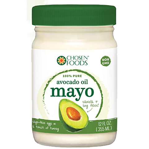 Chosen Foods Avocado Mayonaise