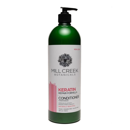 Mill Creek Keratin Conditioner 32oz