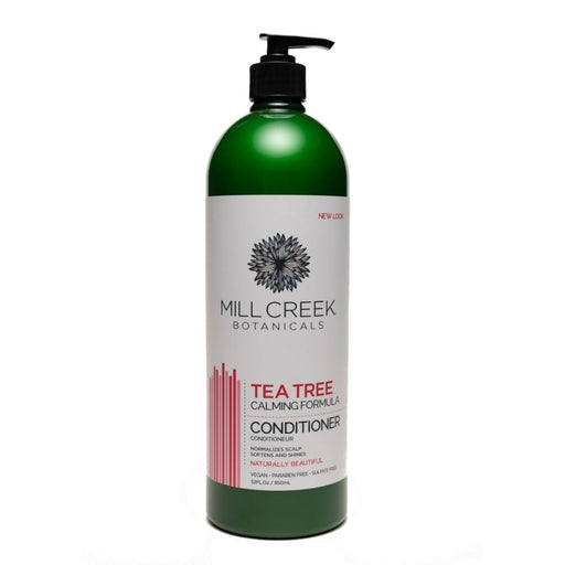 Mill Creek Tea Tree Conditioner 32oz