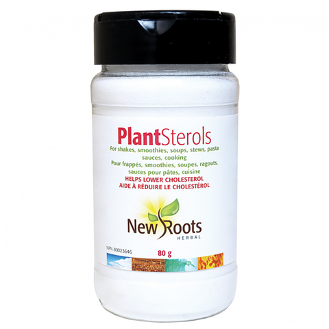 New Roots Pant Sterols 80g
