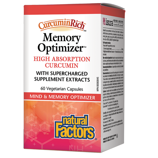 Natural Factors memory optimizer