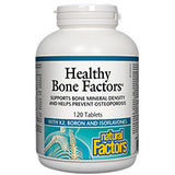Natural Factors Bone Health Products