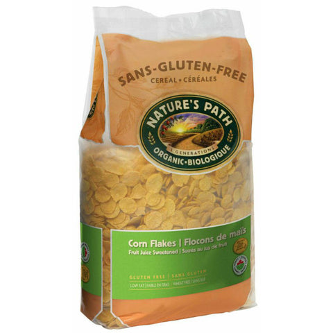 Nature's Path Eco Pack Cereal