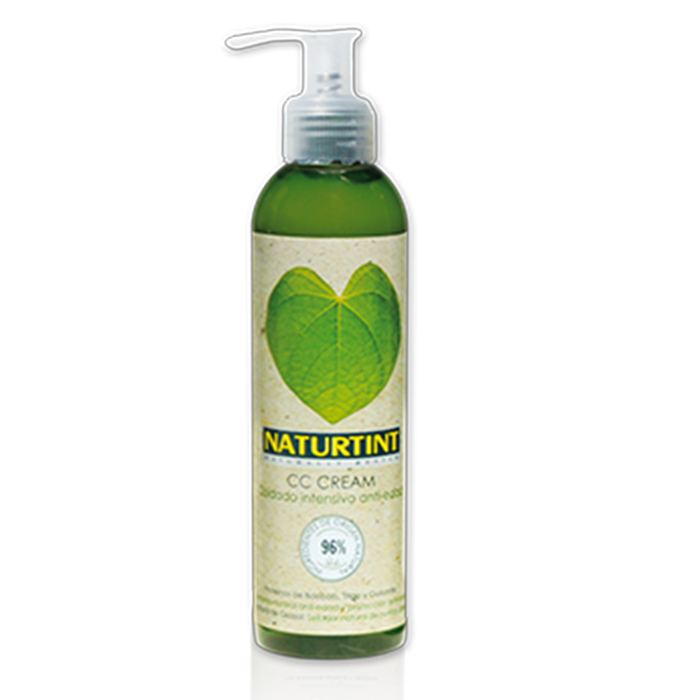 Naturtint CC Cream 200 ml at Natural Food Pantry