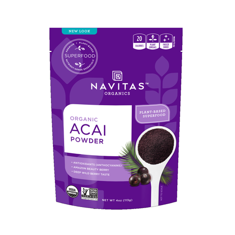 Navita's Acai Powder
