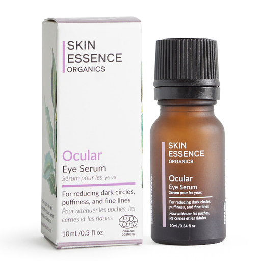 Skin Essence Organic Ocular Eye Serum 10ml