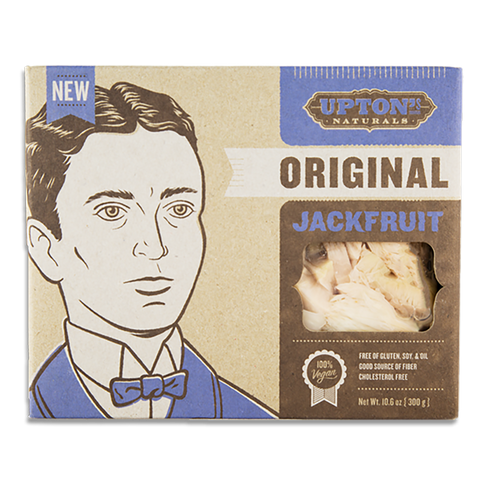 Upton's Jack Fruit Original 200g