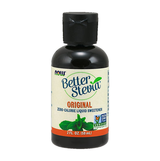 NOW BetterStevia Original 60ml