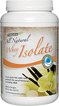Precision Whey Isolate