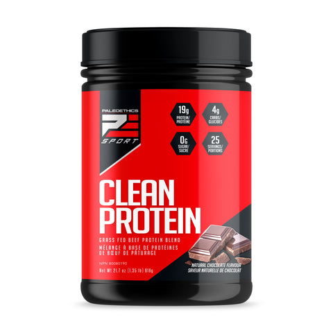 Clean Protein Chocolate: Paleoethics