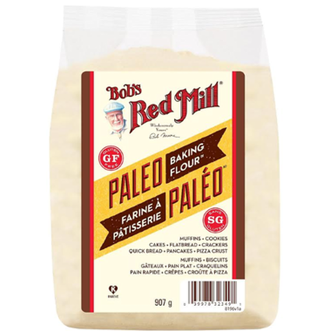 Bob's Red Mill Paleo Baking Flour 907g at the natural food pantry