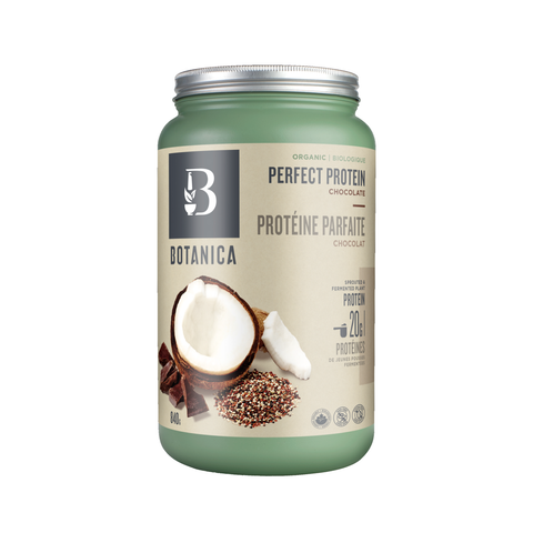 Botanica Plant Based Perfect Protein Chocolate 840g