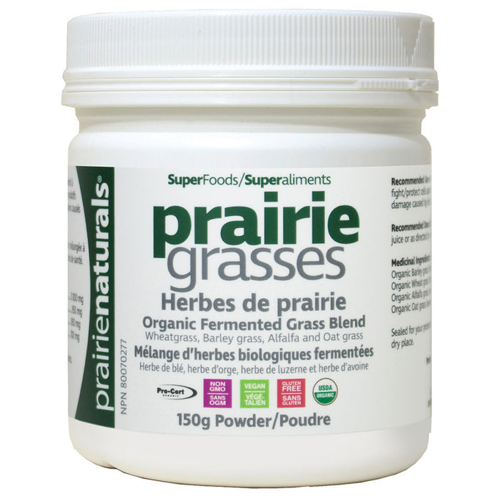 Prairie Naturals grasses 150 g Best Buy