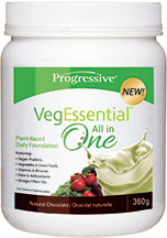 Progressive VegEssentials