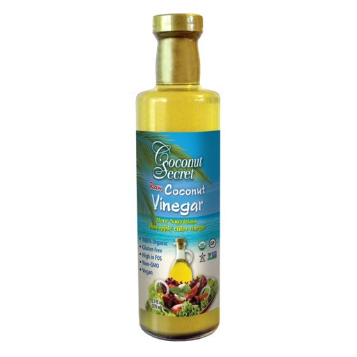 Coconut Secret Raw Vinegar