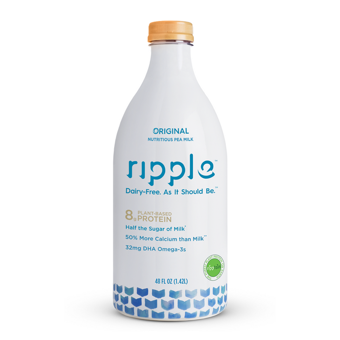 Ripple Original Pea Protein Milk 1.42L
