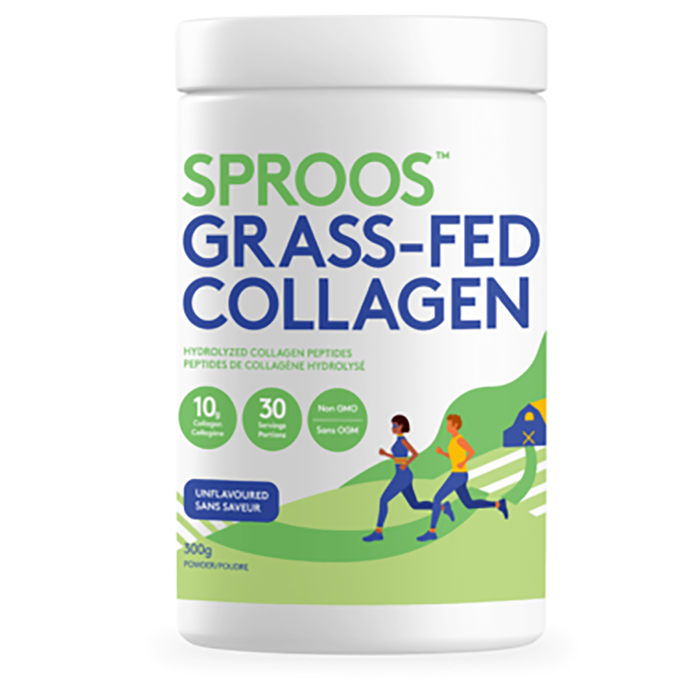 Sproos Grass Fed Collagen 300g