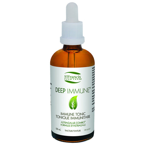 Deep Immune 100ml