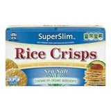 Hot Kid SuperSlim Brown Rice Crisps