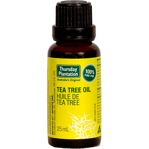 Thursday Plantation Tea Tree Oil Products