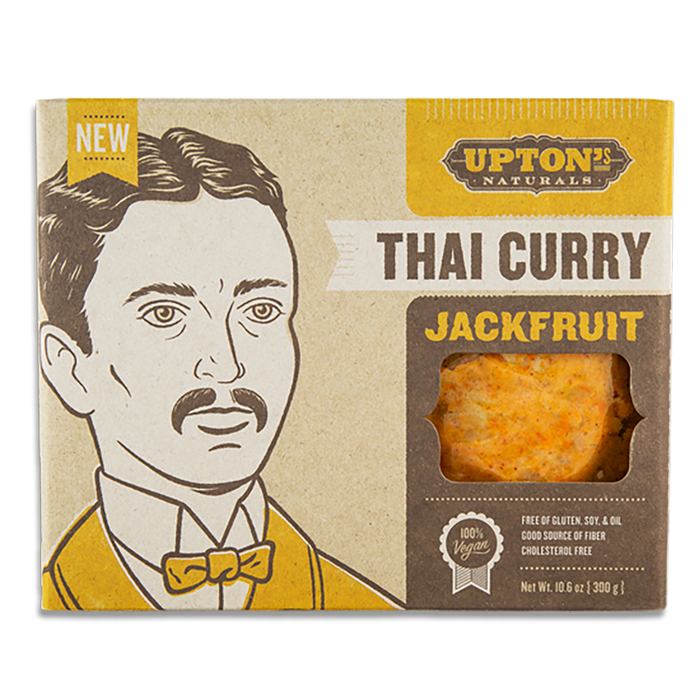 Upton's Jack Fruit Thai Curry 200g