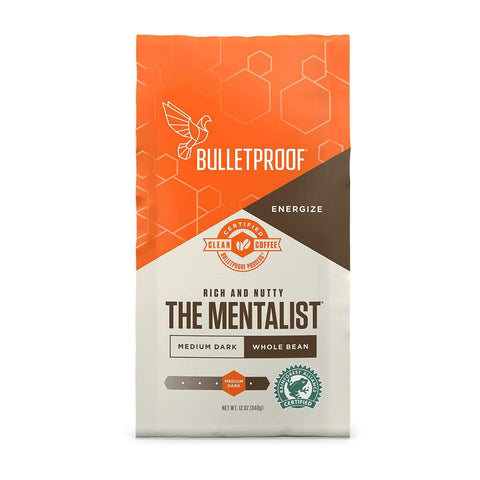 Bulletproof Coffee: The Mentalist 340g