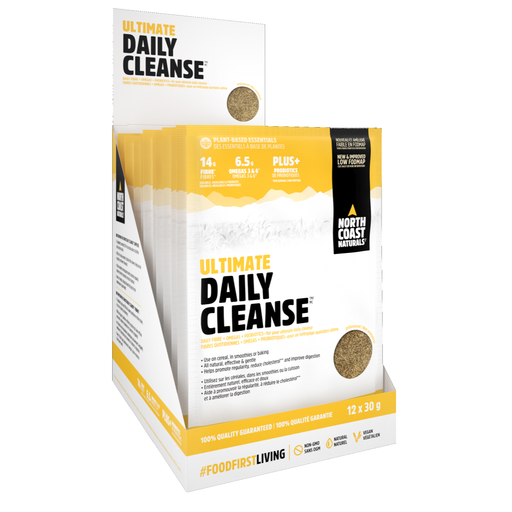 North Coast Naturals Ultimate Daily Cleanse Packets