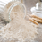 Organic Whole Wheat Pastry Flour 1kg (Bulk)
