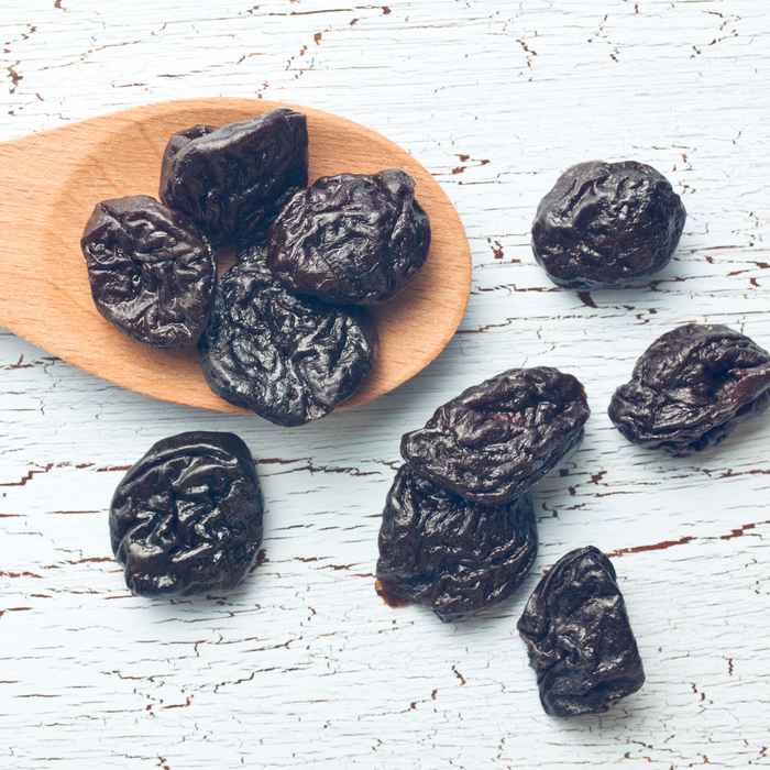 Pitted Prunes (Bulk) 1kg