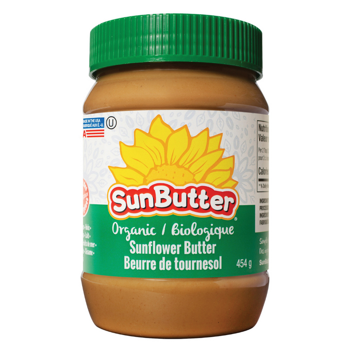 SunButter Organic Sunflower Spread