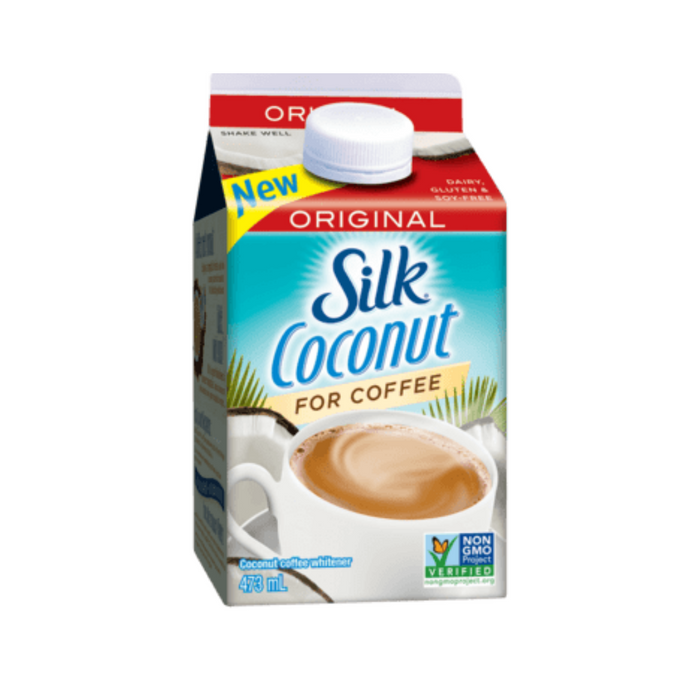 Silk Coconut Milk for Coffee 473ml