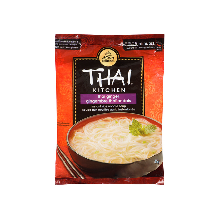 Thai Kitchen Thai Ginger Instant Noodle 45g