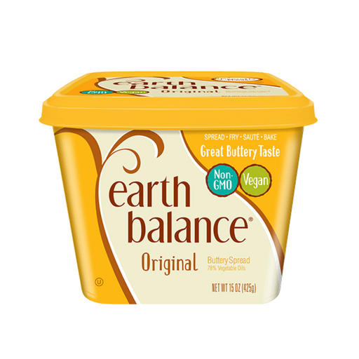Earth Balance Original Buttery Spread 425g