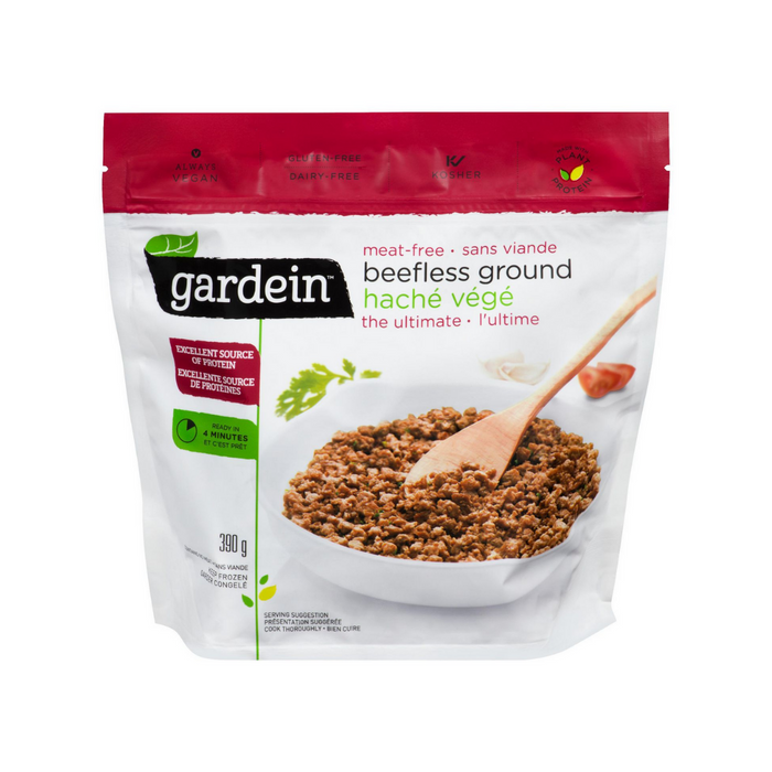 Gardein Ultimate Beefless Ground