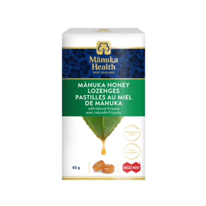 Manuka Health Manuka Lozenges with Propolis
