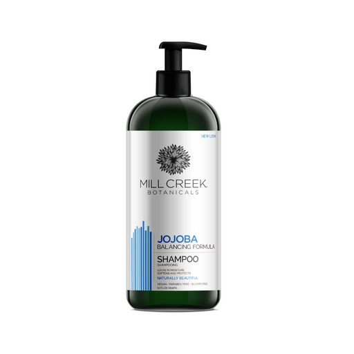 Mill Creek Jojoba Shampoo 414ml