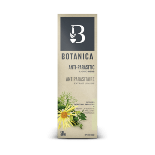 Botanica Anti-Parasitic Compound 50ml