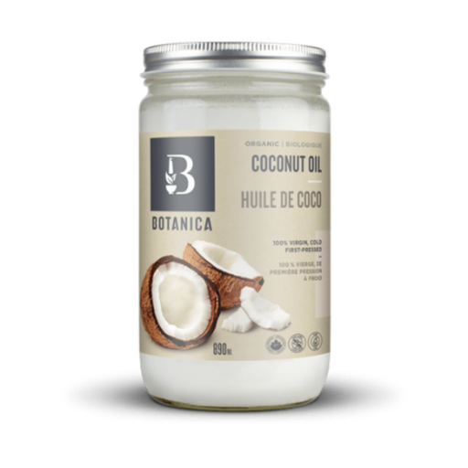 Botanica Coconut Oil 890g