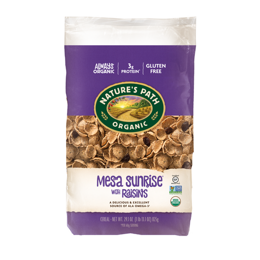 Nature's Path Mesa Sunrise Cereal 825g