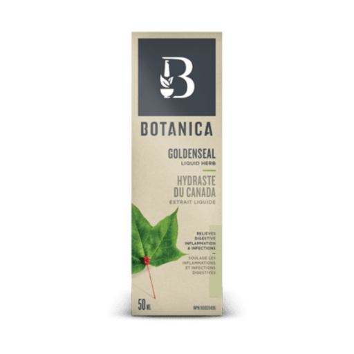 Botanica Goldenseal 50ml