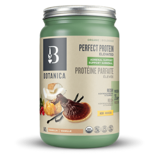 Botanica Perfect Protein Adrenal Support 642g