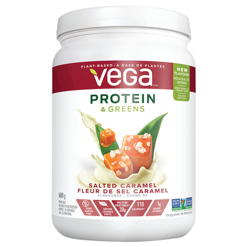 Vega Protein & Greens Vegan Proteins