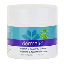 Derma E Body Care Products