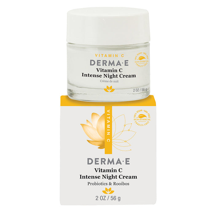 Derma E Vitamin C Intensive Night Cream