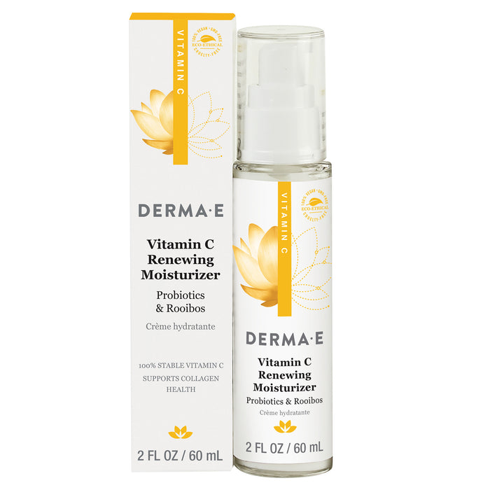 Derma E Vitamin C Renewing Moisturizer