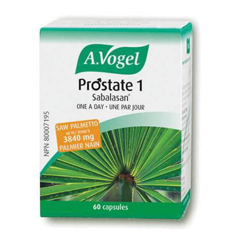 A Vogel Prostate 60caps