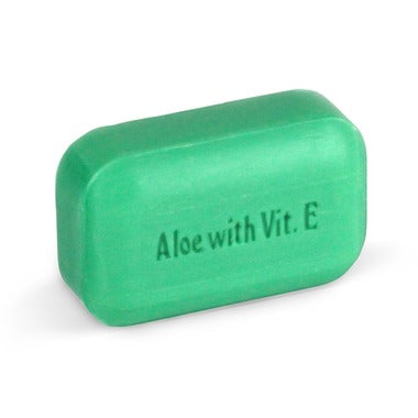 The Soap Works Aloe Vera & Vitamin E Soap